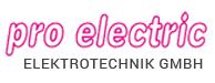 pro electric Elektrotechnik GmbH